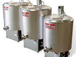 Охладитель молока Frigomilk новый 200, 300, 400, 500, литров