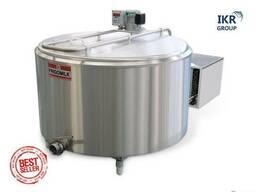 Охладитель молока Frigomilk новый 600, 1000, 1200 литров