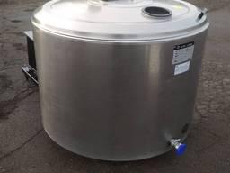 Охладитель молока на 1000 литров