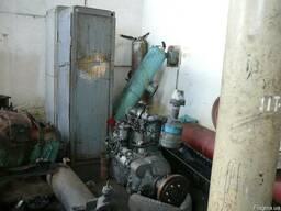 Охладитель промежуточный 2ВМ-4