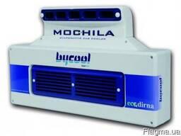 Охладитель водяной ByCool Mochila Webasto