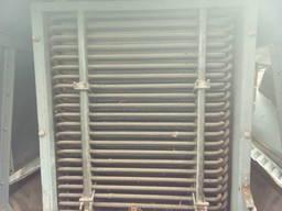 Охладитель воздуха компрессора ВШ