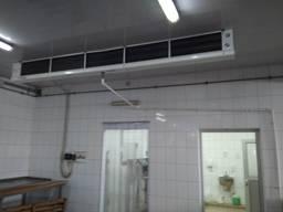 Охлаждаемые помещения для фасовки и хранения