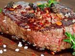 Охлажденная говядина для ресторанов - фото 4