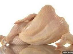 Охлажденная курица, индюшатина, полуфабрикаты
