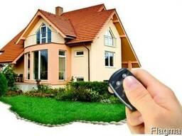 Сигнализация в частный дом