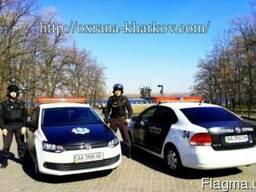 Пультовая охрана квартиры, надежная защита от воров Харьков