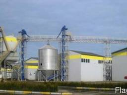 Creamery oil extraction 17 500 000$