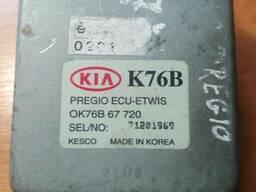 OK76B 67 720 OK76B67720 K76B ЭБУ KIA Pregio 2, 7TD 1995-2006