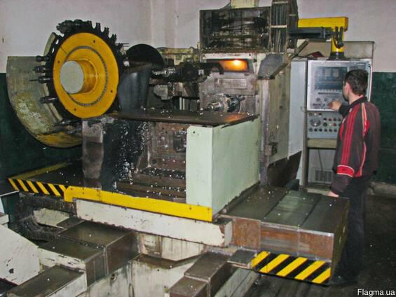 Оказываем услуги обработки металла, термические операции