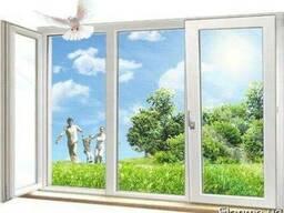 Окна металлопластиковые балконы лоджии б. блоки