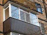 ОКНА-Балконы - фото 2
