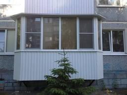 Окна, балконы. ООчень качественно и оочень недорого!!!