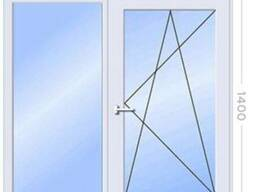 Окна без установки с бесплатной доставкой