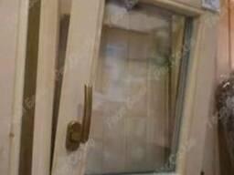 Окна для бань и саун