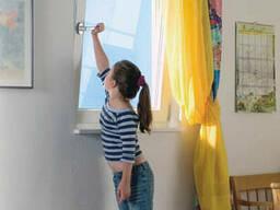 Окно Детской Комнаты