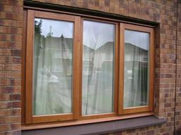 Металлопластиковые окна, двери и комплектующие к ним