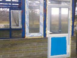 Окна - Двери - Балконы