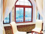 Окна, двери, балконы, лоджии КВЕ, Kömmerling, WDS, Osnova - photo 8