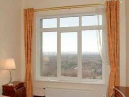 Окна Двери Москитные сетки Балконы Лоджии Подоконники