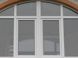 Окна и двери металлопластиковые - фото 3