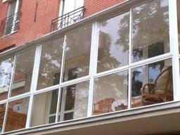 Окна и двери металлопластиковые - фото 4