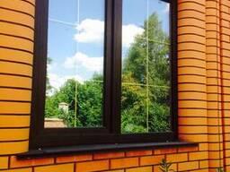 Окна из профильной системы VEKA