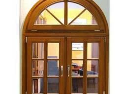 Окна любого цвета, ламинация,конфигурация и размер под Вас