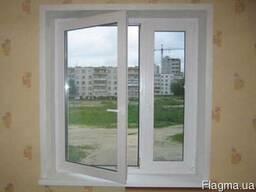 Окна металлопластиковые по доступной цене