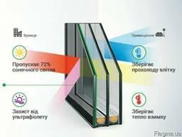 Окна металлопластиковые. Высочайшее качеств Суперцена