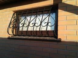 Окна Рехау в г. Борисполь