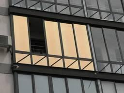Окна Тонированный Стеклопакет - фото 1