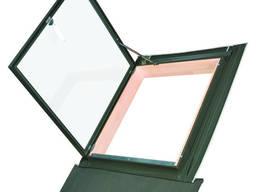 Окно-люк на крышу FAKRO WLI