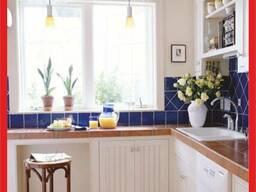 Окно в Кухне REHAU