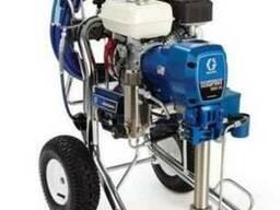 Окрасочное оборудование Graco агрегат высокого давления Gmax