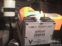 Окрасочный агрегат Вагнер 2600HA