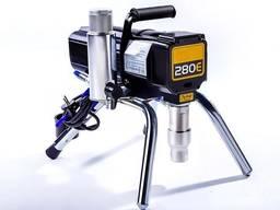 Окрасочный агрегат ВД EPro-280, 0023 сопло, смартконтроль