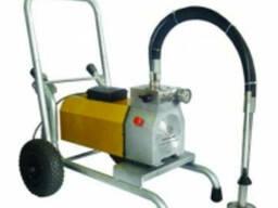 Окрасочный аппарат безвоздушного распыления DP-68