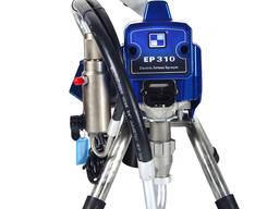 Окрасочный аппарат высокого давления EP310 аналог Graco 695