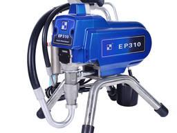 Безвоздушный покрасочный аппарат EP-310 аналог Graco 695