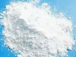 Оксид алюминия (глинозем)