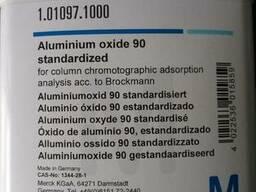 Оксид алюминия (Корунд, окись алюминия)