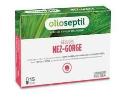 OL15 Olioseptil СОН / Olioseptil Sommeil, 30 капсул
