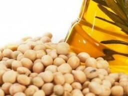 Olej sojowy paszowy