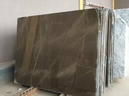 Olive Marron мрамор натуральный камень плитки мозайки