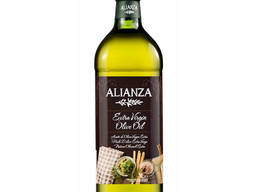 Оливковое масло Alianza Extra Virgin, 1л (Испания)