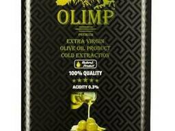 Оливковое масло Extra Virgin Olive OIL Olimp Black Label. ..