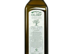 Оливковое масло Extra Virgin Olive OIL Olimp ECO-LIFE 1 л. - фото 2