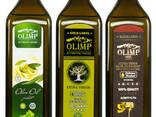Оливковое масло Extra Virgin Olive OIL Olimp Black Label. .. - фото 5