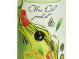 Оливковое масло Extra Virgin Olive OIL Olimp Green Label 5л TM «Olimp» Green Label